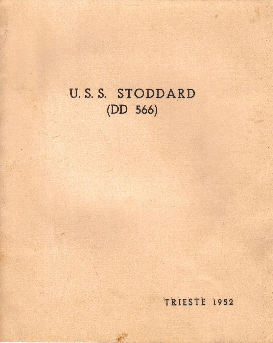 stoddard essay James stoddard was born at port robinson, cw (canada west), around 1838 on 21 september 1863, he enlisted in the united states navy at detroit, mich.